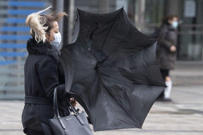 Ilustračný obrázok k článku Rúti sa na nás poriadna DIVOČINA: Búrky, lejaky aj zbesilý vietor!
