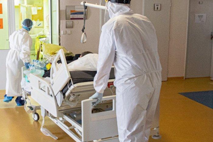 Ilustračný obrázok k článku Aktuálne INFO zo zvolenskej nemocnice: Má dobré správy o pacientoch aj operáciách
