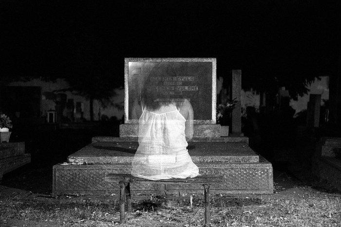 Ilustračný obrázok k článku Mrazivé príbehy z vašich domovov: Vidia deti duchov? Ich svedectvá vám nedajú spať