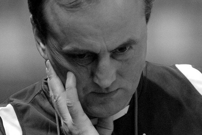 Ilustračný obrázok k článku Smútok v MŠK Považská Bystrica: Zomrel bývalý hráč aj tréner Jozef Hanták