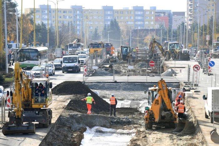 Ilustračný obrázok k článku Košice chystajú desiatky projektov. Pozrite sa, ako využijú 36 miliónov eur