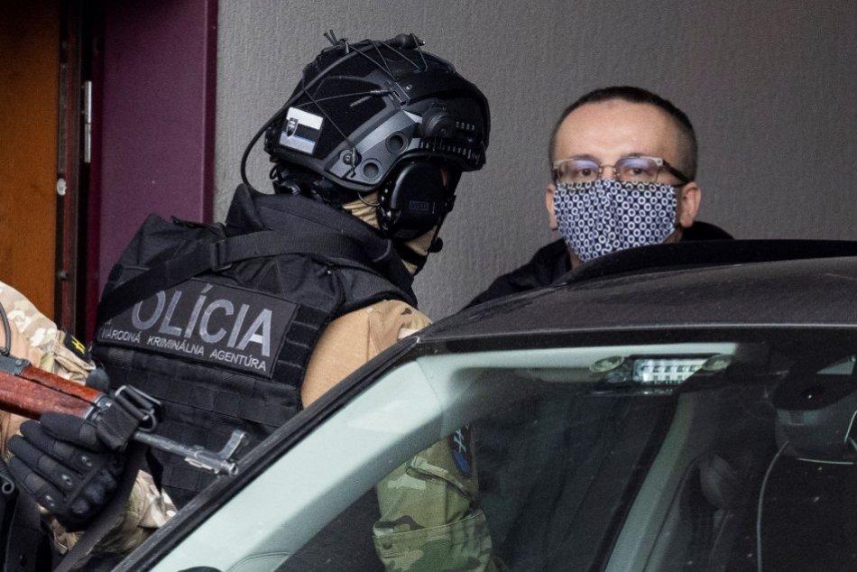 Ilustračný obrázok k článku Exšéfovi SIS Vladimírovi Pčolinskému zrušili obvinenia z korupcie, má ísť na slobodu