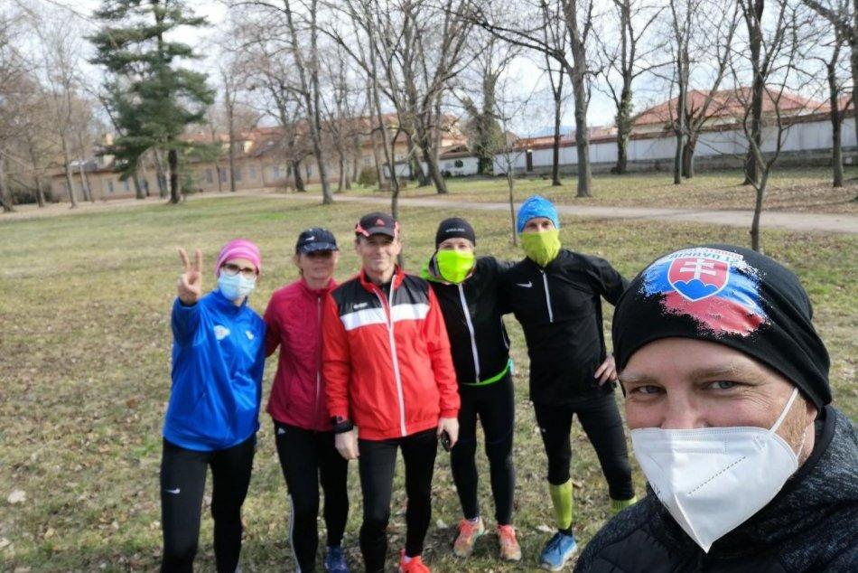 Ilustračný obrázok k článku Toľko účastníkov ešte nemali: Topoľčianska bežecká liga pokračovala 3. kolom