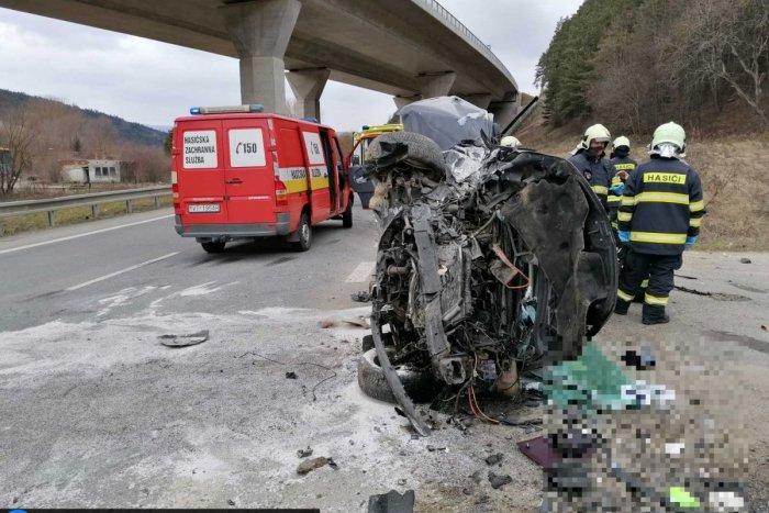 Ilustračný obrázok k článku Tragická nehoda na FOTKÁCH: 28-ročný Levočan bol na mieste mŕtvy