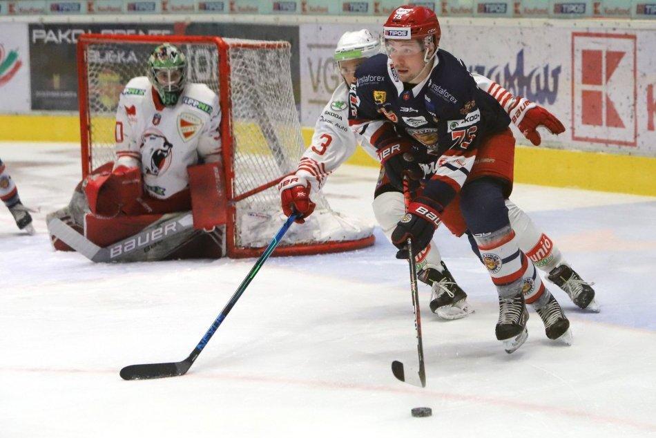 Ilustračný obrázok k článku Zvolenčania sa odtrhli z reťaze: Miškovcu strelili 8 gólov a vyhrali základnú časť, FOTO