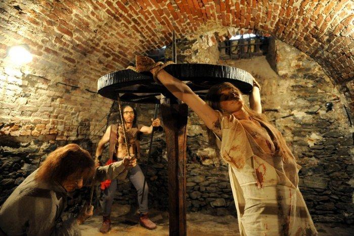 Ilustračný obrázok k článku Veľké tajomstvo Bojnického zámku: Kde sa skrývala hradná mučiareň?