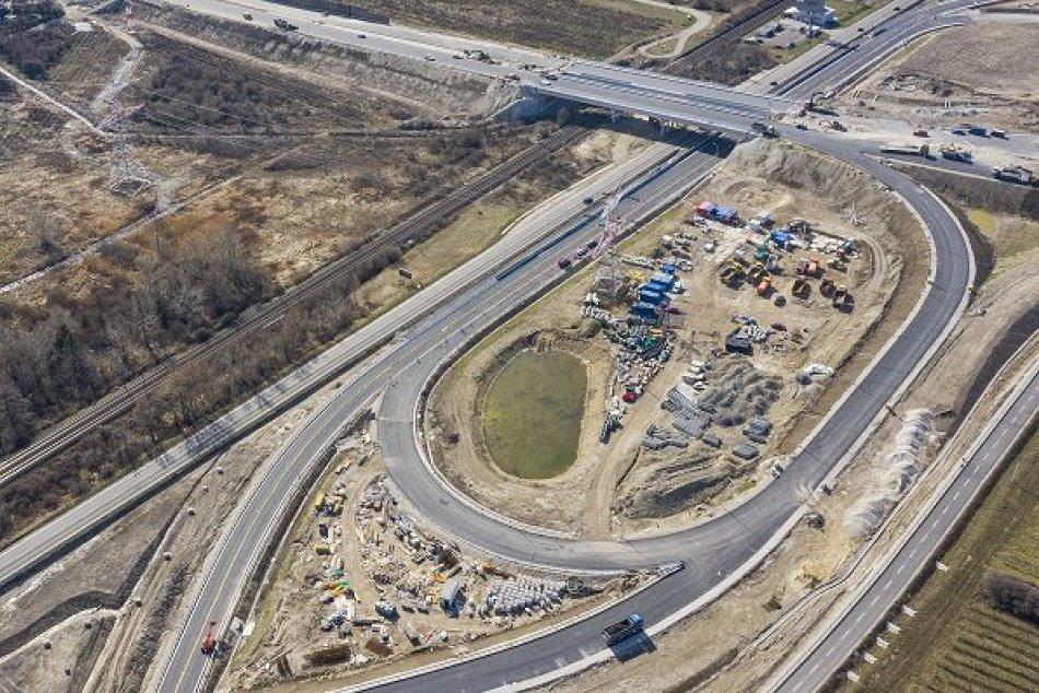 Ilustračný obrázok k článku Rodák z Michaloviec sa stal splnomocnencom pre výstavbu diaľnice D1 na Zemplín
