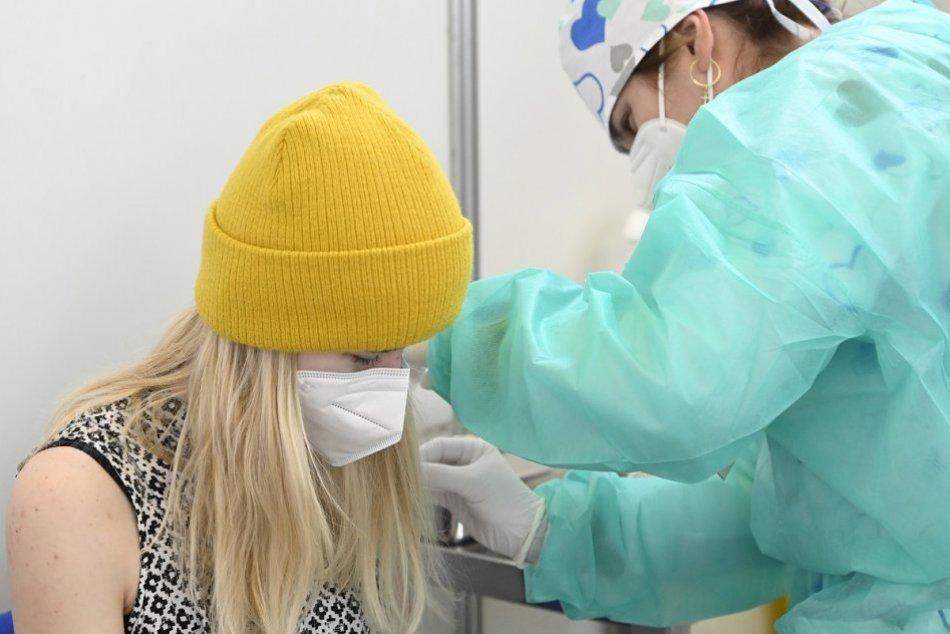 Ilustračný obrázok k článku Košický kraj je v očkovaní na čele! Vakcínu už dostalo takmer 120 000 ľudí