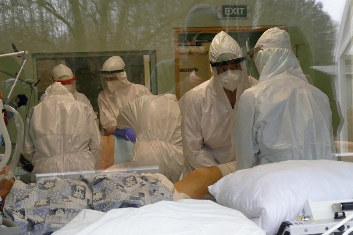 Ilustračný obrázok k článku Na Slovensku prekonal počet úmrtí na COVID-19 hranicu 9000 obetí