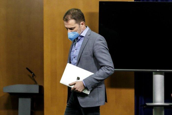 Ilustračný obrázok k článku Matovič mal lepšie vážiť slová: Vedecká autorita žiada ministra o ospravedlnenie