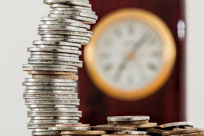 Ilustračný obrázok k článku 7 spôsobov, ako získať peniaze pár dní pred výplatou