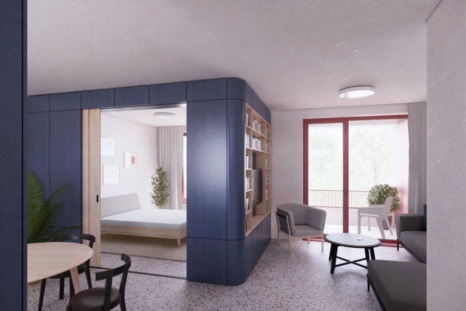 Ilustračný obrázok k článku Mesto pokračuje v príprave výstavby nájomných bytov na Plavisku: Koľko bytov pribudne?