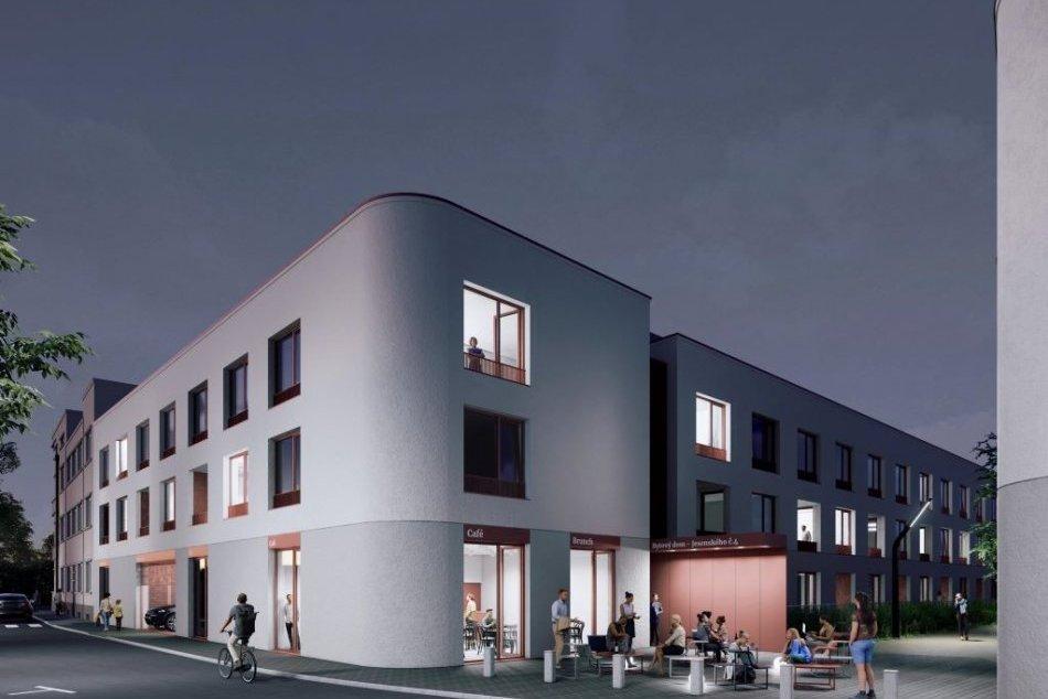 Ilustračný obrázok k článku Nové nájomné byty navrhli Košičania! Pozrite sa, ako by mali vyzerať, FOTO