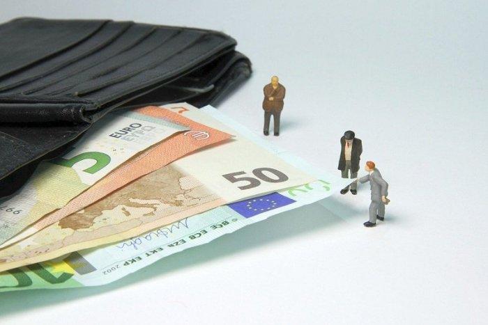 Ilustračný obrázok k článku Úprava prievidzského rozpočtu: Riešiť chcú priority, viac ide aj na platy