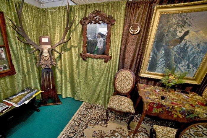 Ilustračný obrázok k článku Ako vyzerali aristokratické poľovačky? Priblíži vám ich Ponitrianske múzeum