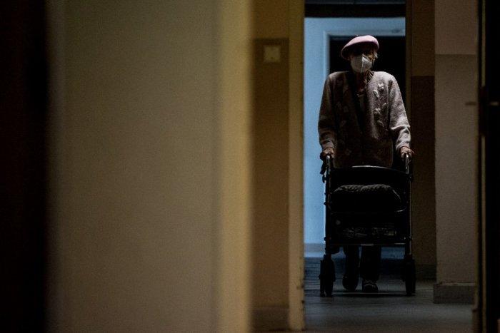 Ilustračný obrázok k článku Domov dôchodcov v kaštieli prinesie aj prácu: V Žiari vznikne takmer 30 nových miest