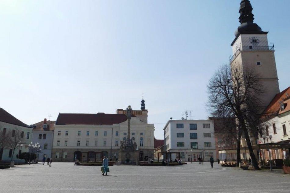 Ilustračný obrázok k článku Najviac prípadov zistili v Trnavskom kraji: Jeden okres má desiatky pozitívnych