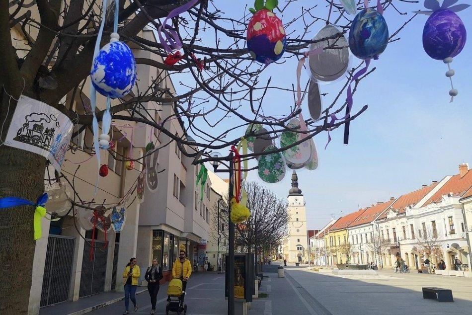 Ilustračný obrázok k článku Trnava má novú aplikáciu Špacírka: Predstaví zaujímavé historky z mesta