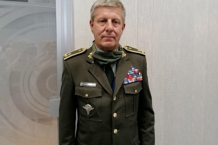 Ilustračný obrázok k článku Novým ministrom zdravotníctva by sa mal stať generál Vladimír Lengvarský