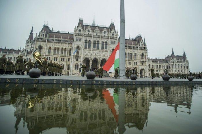 Ilustračný obrázok k článku SVET O SLOVENSKU: Smutné svetové prvenstvo od nás prevzali Maďari