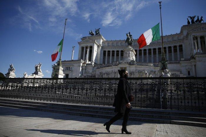 Ilustračný obrázok k článku Idete do Talianska? Čakajú vás testy a karanténa! Platí pre všetkých Európanov