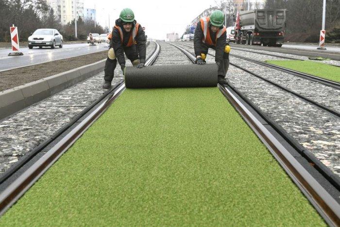 Ilustračný obrázok k článku Horúca novinka! V meste sa chystá výstavba električkových tratí
