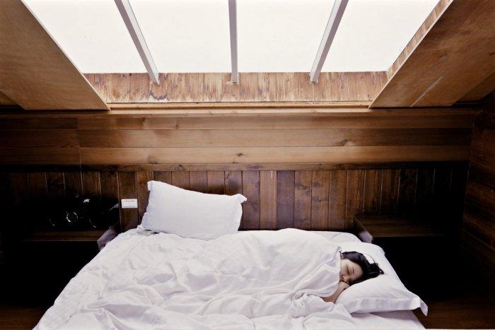 Ilustračný obrázok k článku Aj vaša posteľ môže byť nebezpečným smetiskom: Viete, ako často prať posteľnú bielizeň?