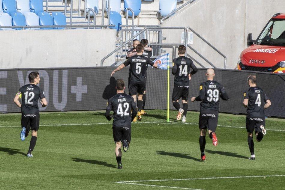 Ilustračný obrázok k článku ViOn postúpil do štvrťfinále Slovenského pohára: Skalici strelil tri góly