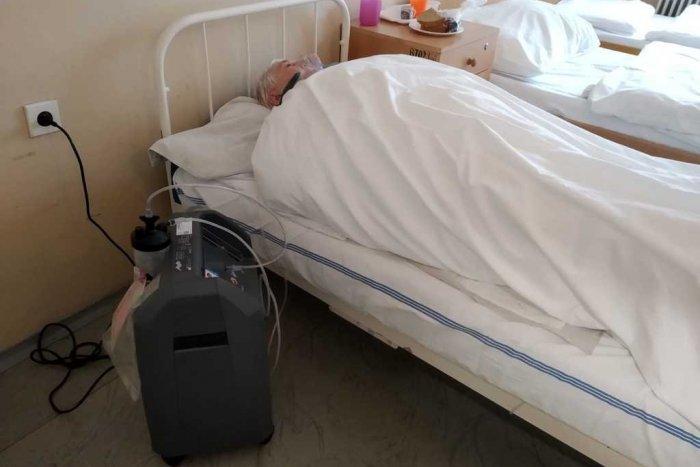 Ilustračný obrázok k článku V boji s COVID-19 pomáhajú v Trenčianskom kraji aj kyslíkové prístroje