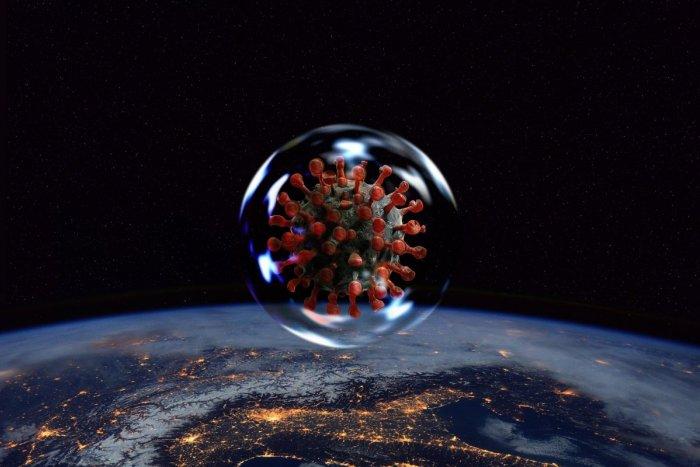 Ilustračný obrázok k článku Máme už len niekoľko mesiacov: Potom delta ovládne SVET, varuje WHO