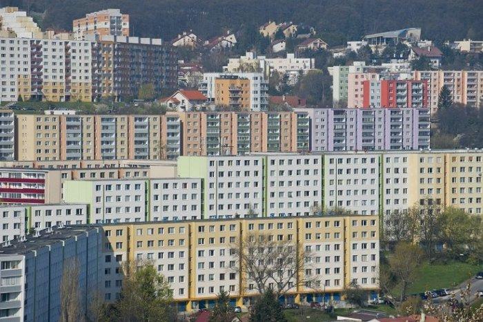 Ilustračný obrázok k článku Byty opäť ZDRAŽELI! Koľko zaplatíte za dvojizbák v Košiciach a v Bratislave?
