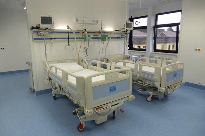 Ilustračný obrázok k článku Liptovská nemocnica dostala finančnú injekciu: Pôjde do ďalšej modernizácie