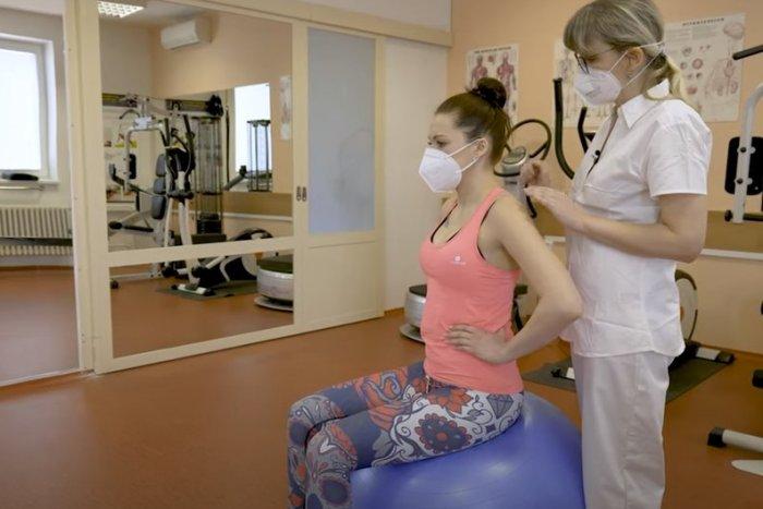 Ilustračný obrázok k článku VIDEO: Ako po korone správne rozcvičiť pľúca a dýchanie?