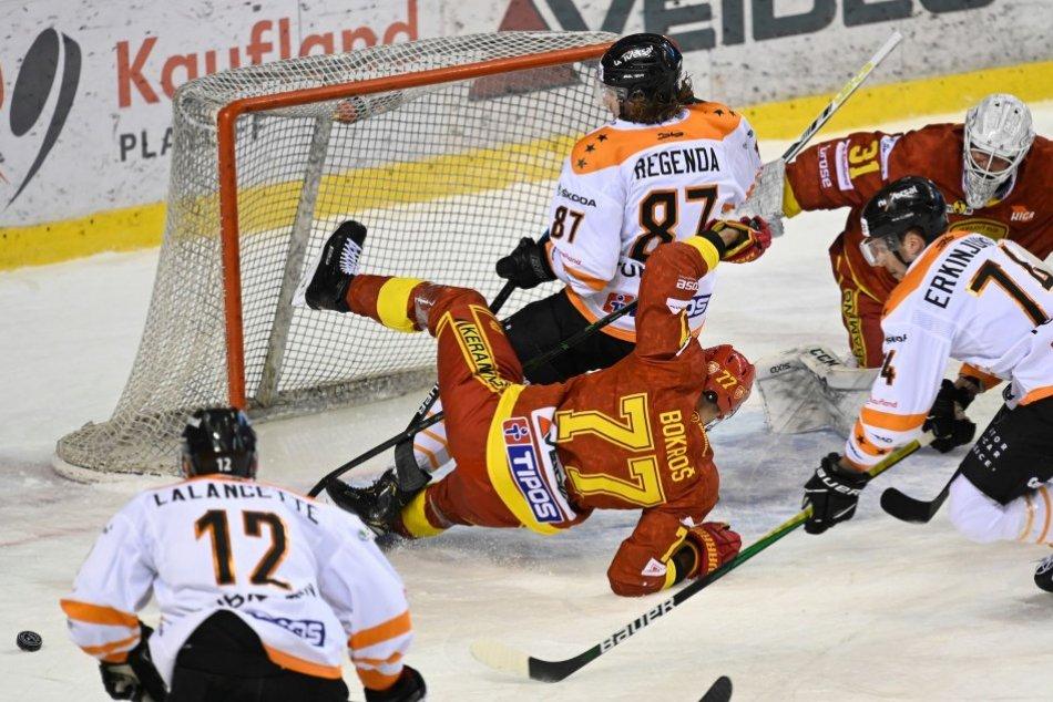 Ilustračný obrázok k článku Michalovce vyprevadili hokejistov s pozitívnou energiou: Oplatilo sa!