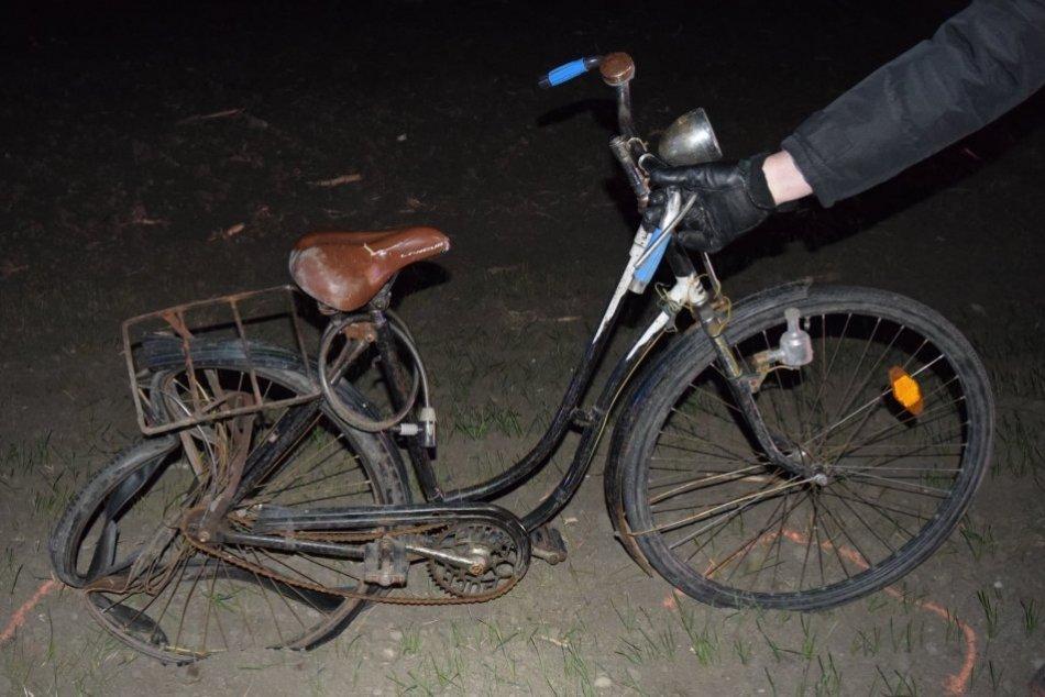 Ilustračný obrázok k článku Tragická nehoda cyklistu: Muža previezli do nitrianskej nemocnice, zraneniam podľahol