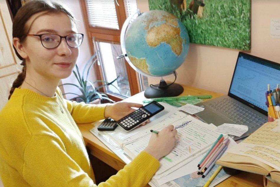 Ilustračný obrázok k článku Paulína potrebuje na Oxford 47-tisíc eur: Slováci jej poslali TAKÚTO sumu