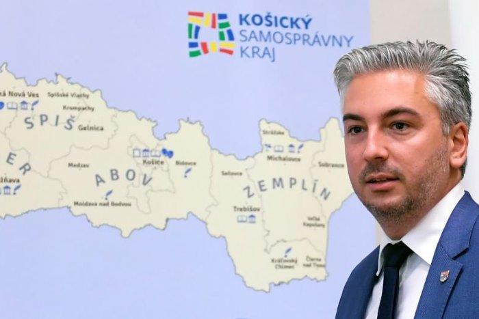 Ilustračný obrázok k článku Košický kraj mení pravidlá. O dotácie na projekty sa bude súťažiť