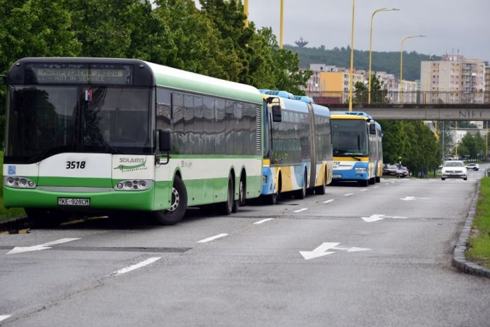 Ilustračný obrázok k článku Košický dopravný podnik vyhlasuje na pondelok štrajk! Ako to ovplyvní MHD?