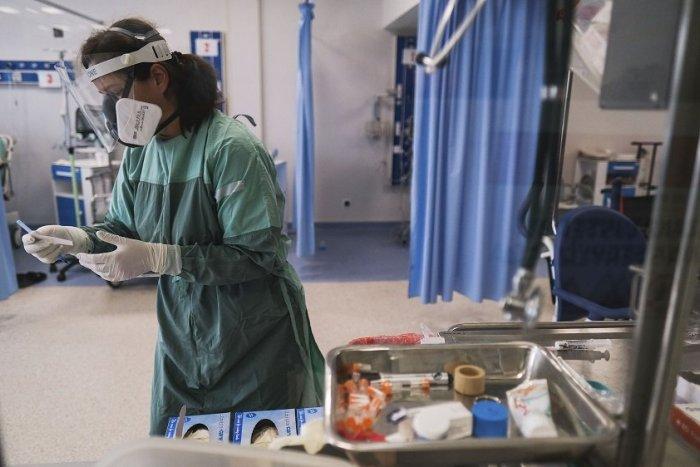 Ilustračný obrázok k článku Horúce leto v krompašskej nemocnici: 1 200 hospitalizovaných, rekordný počet pôrodov!