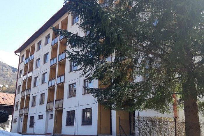Ilustračný obrázok k článku Nové nájomné byty v Kremnici: Vzniknú v budove bývalého internátu