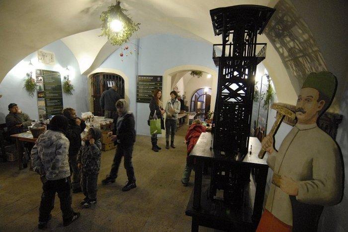 Ilustračný obrázok k článku Slovenské banské múzeum ráta škody: Pokles tržieb o viac ako 123-tisíc eur