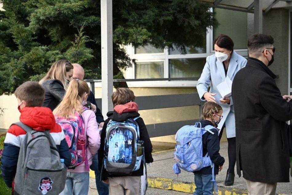 Ilustračný obrázok k článku Chystajú sa vaše deti na školský výlet: Jasný verdikt ministerstva! Odporúčajú TO?