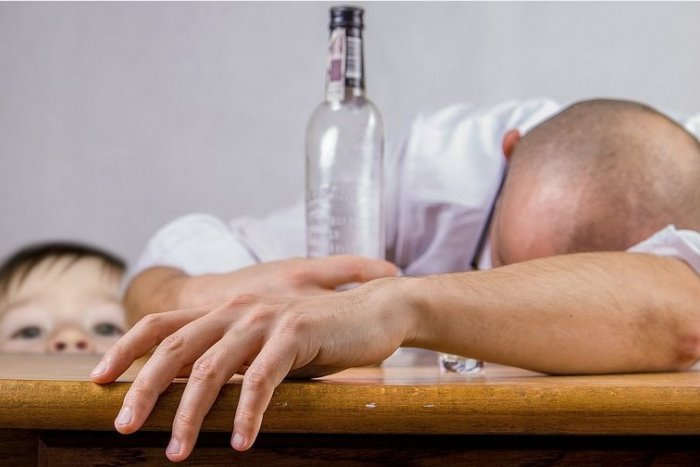 Illustrative image for the article Did you overdo it with alcohol?  These vegetables will help you fight the monkey