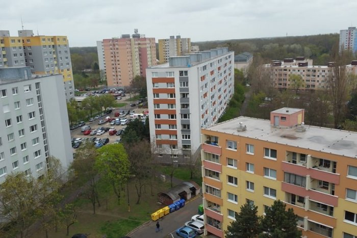 Ilustračný obrázok k článku Bývanie v hlavnom meste je šialene drahé. A rast cien zďaleka nekončí!