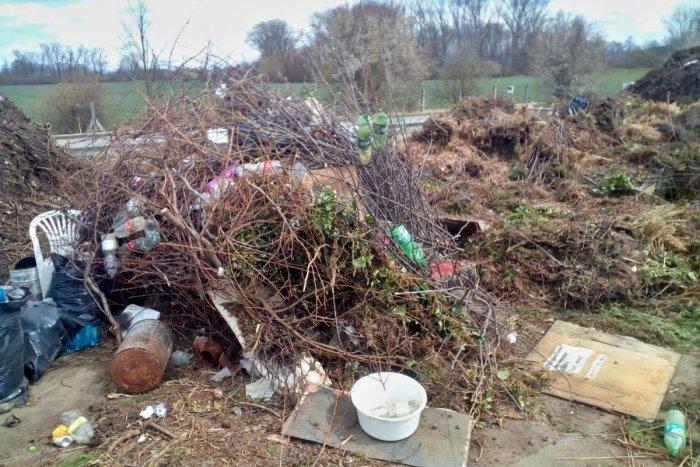 Ilustračný obrázok k článku Mesto odstránilo kontajner od mestských záhradiek: Kam teraz s bioodpadom?