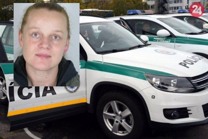 Ilustračný obrázok k článku Monika z Turzovky sa zámerne ukrýva: Policajti ju hľadajú pre zanedbanie povinnej výživy