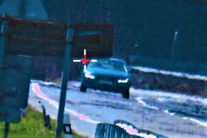 Ilustračný obrázok k článku Ďalší hazardér po pár dňoch: Na tomto úseku môže merať polícia z Považskej stále