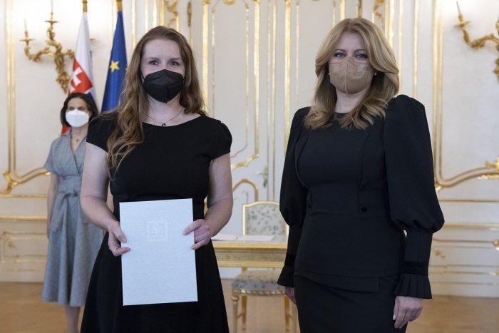 Ilustračný obrázok k článku Posila pre trenčiansky súd: Prezidentka Čaputová vymenovala novú sudkyňu