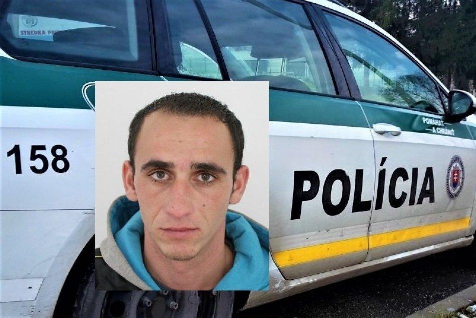 Ilustračný obrázok k článku Zvolenská polícia hľadá Gabriela: Po mladíkovi je vyhlásené celoštátne pátranie