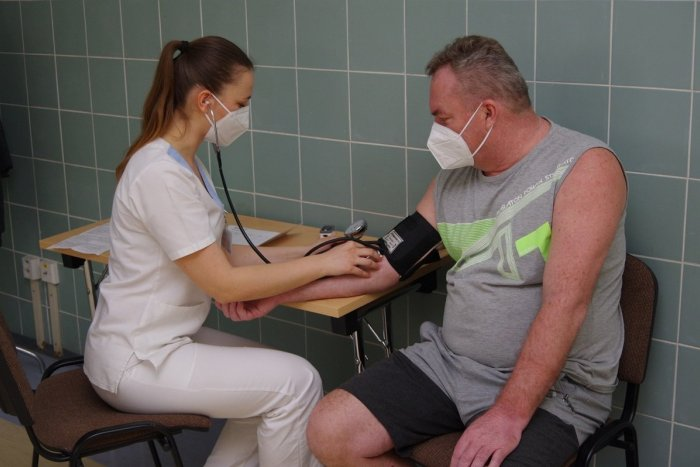 Ilustračný obrázok k článku ROZHOVOR: Aká je rehabilitácia pacientov s postcovidovým syndrómom? A kto ju potrebuje?